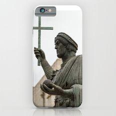 Italian sculpture iPhone 6s Slim Case