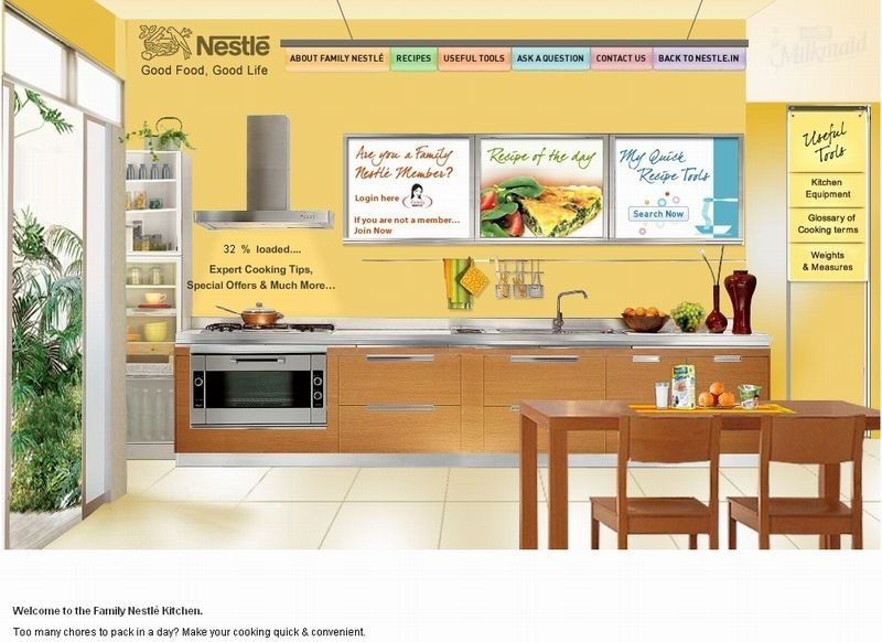 Amazing online indian recipes by nestle kitchen indian food amazing online indian recipes by nestle kitchen indian food recipes indian cooking recipes forumfinder Images