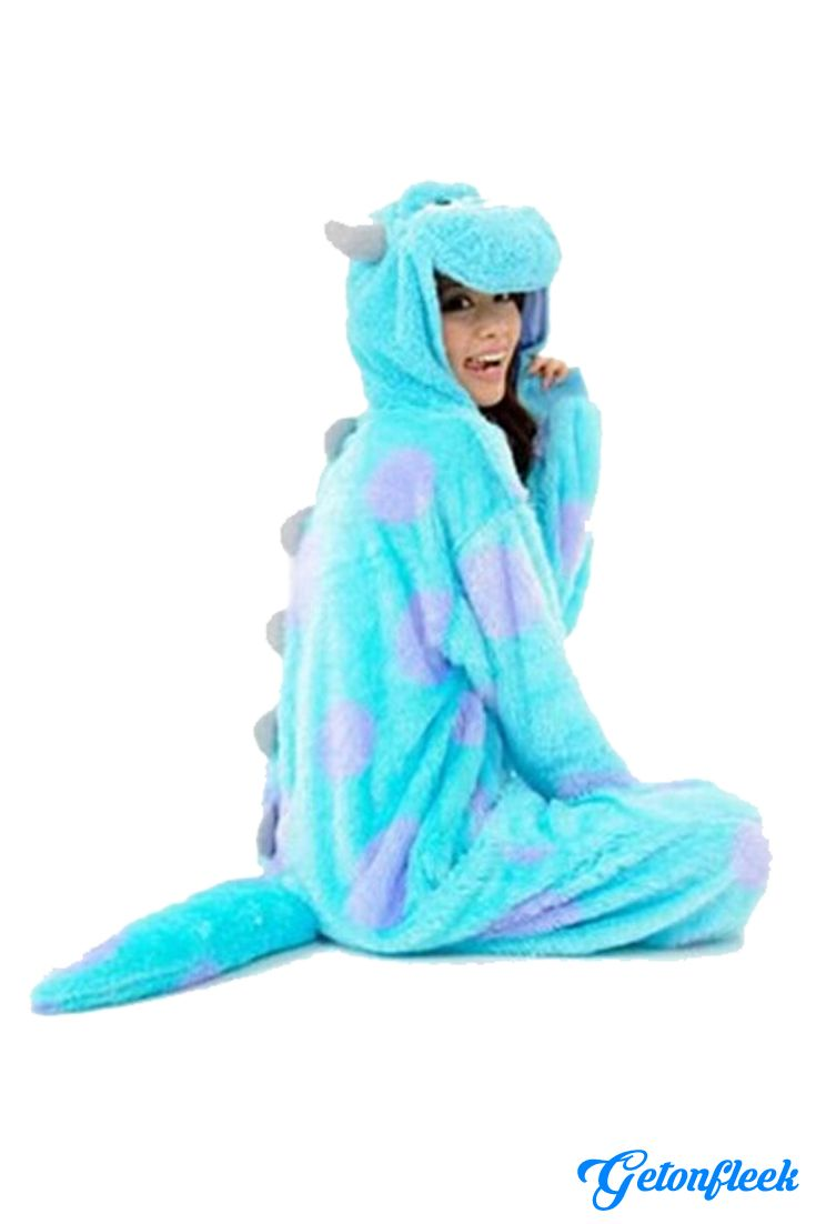 4b9927e926 Sully Adult Onesie - Shop our entire collection of adult onesies! http
