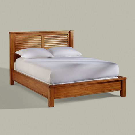 Ethanallen Com Tango Drake Bed Ethan Allen Furniture