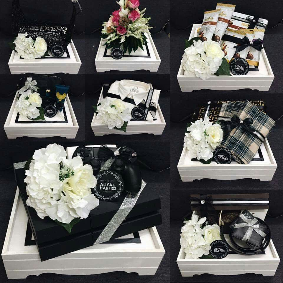Simple Wedding Gift Ideas: Wedding Gift Baskets, Wedding