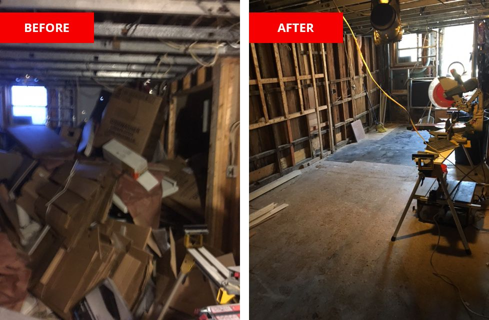 If You Need Authentic Commercial Junk Removal Service Rivas Rubbish Removal Provide Professional Commercial Junk Removal Junk Removal Service Rubbish Removal