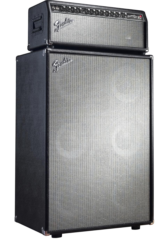 Fender Bassman Pro 610 6x10 Neo Bass Speaker Cabinet Fender Guitar Amps Bass Amps Fender Bass Guitar