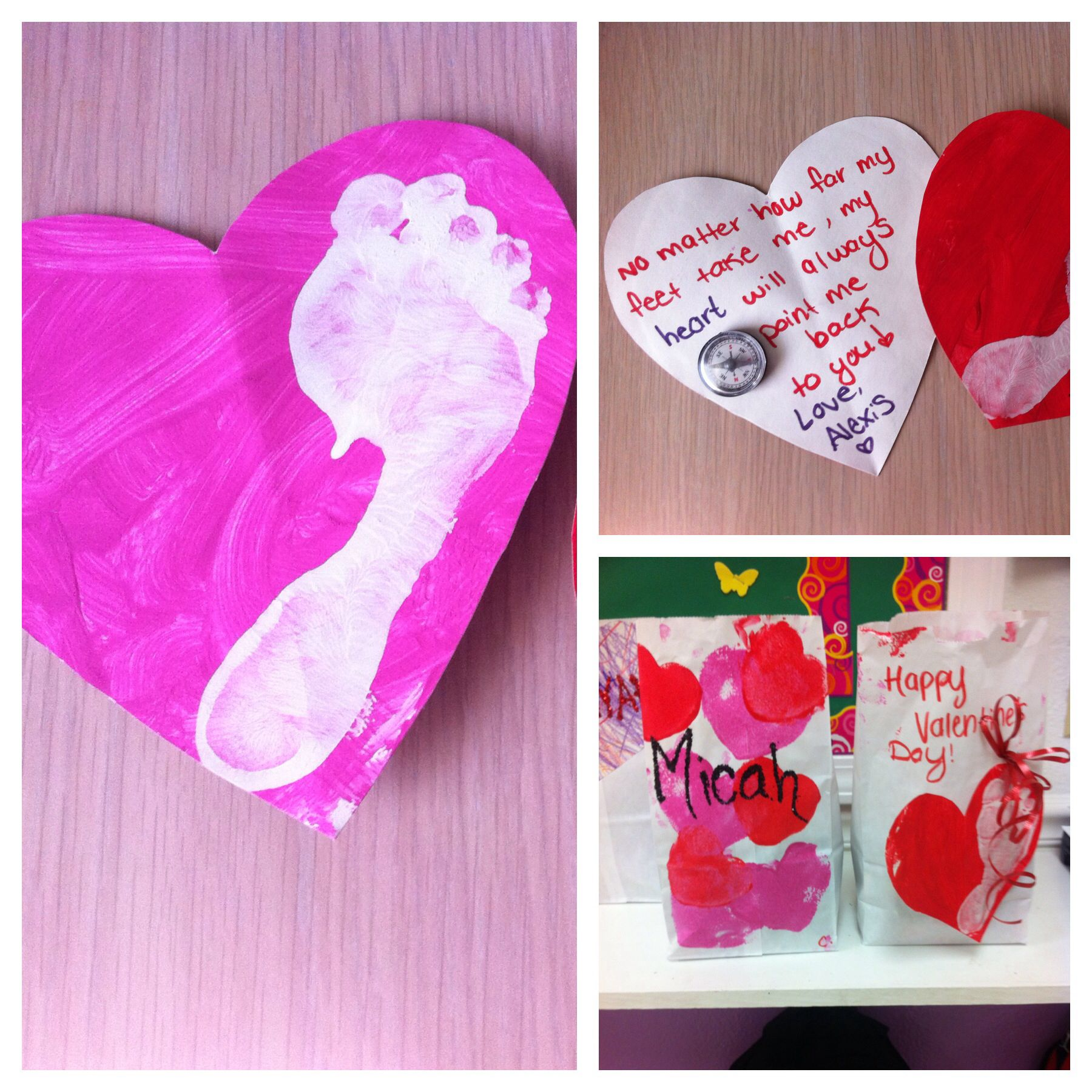 Valentines Day Crafts 2