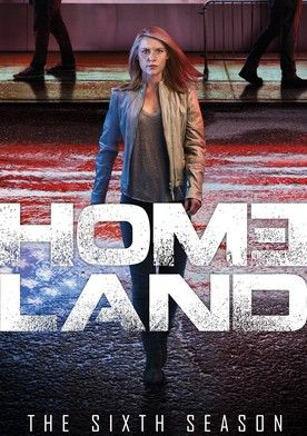 Serien Stream Homeland Staffel 6