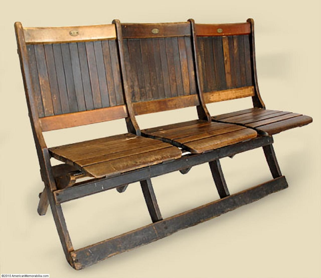 19251967 Madison Square Garden Authentic Seats. Outdoor