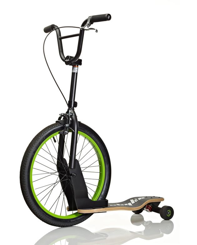 Sbyke P20 Xmas Sale Kick Scooter Bike Skateboard