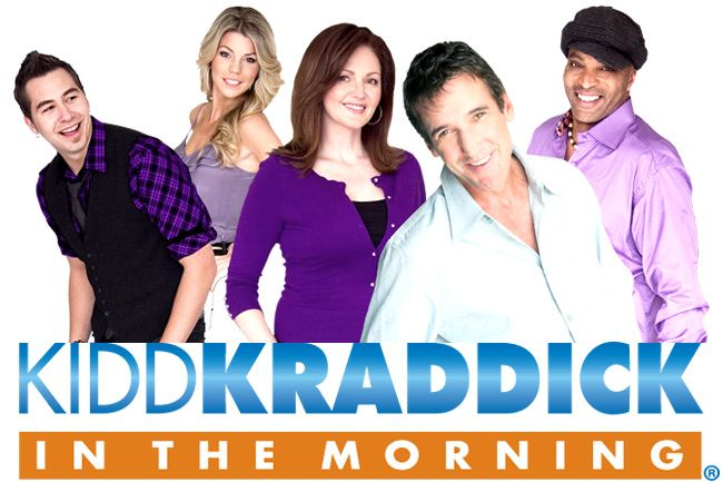 kidd kraddick in the morning R I P KIDD!!!!!!!!!   favorite
