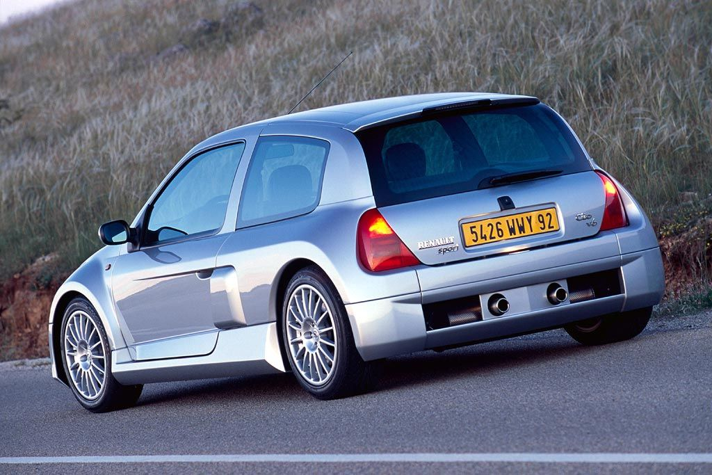 Renault Clio Sport  CLIO  Pinterest  Cars Auction and Sports