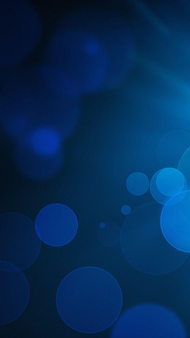 Hintergrund Blau Muster