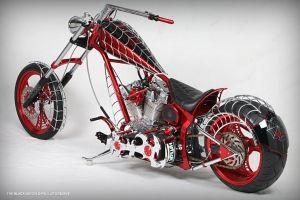Black Widow 1 Bike