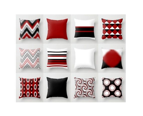 Modern Throw Pillow There Are 12 Different Options Available