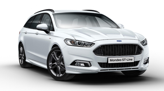 2018 Ford Mondeo St Line Release Date Specs Price Rumors