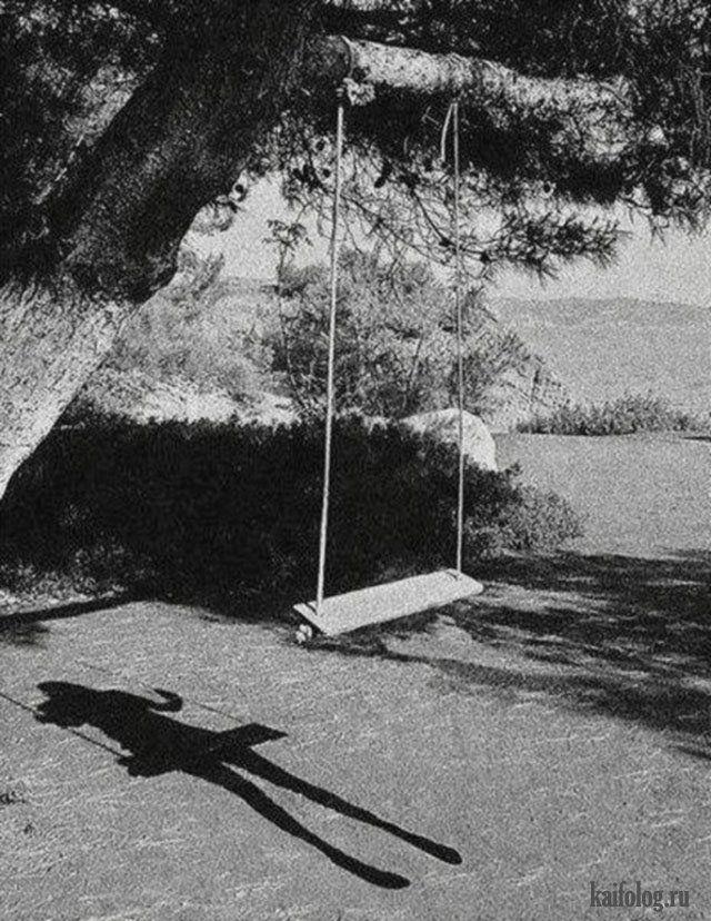 Фотомонтаж или старинный фотошоп (50 фото) (с ...