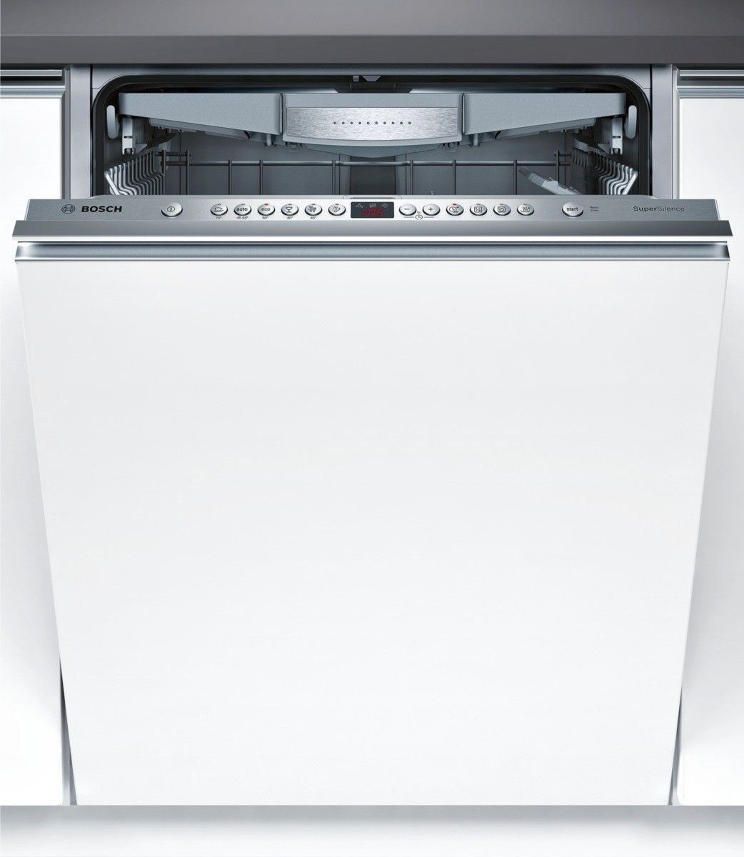 Bosch Smv69m01gb Serie 6 60cm Fully Integrated Integrated Dishwasher Fully Integrated Dishwasher Built In Dishwasher