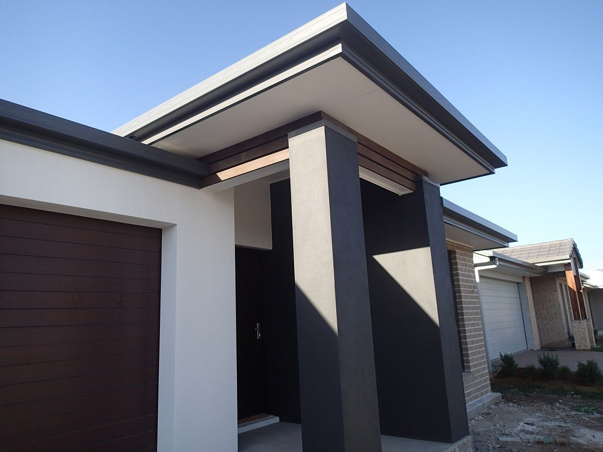 Best Wood Under Roof Display Homes House Design 400 x 300
