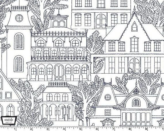 Midnight Gems Maison Nite Cotton Print Fabric From Michael Miller 1 Yard Michael Miller Ausmalbilder Ausmalen