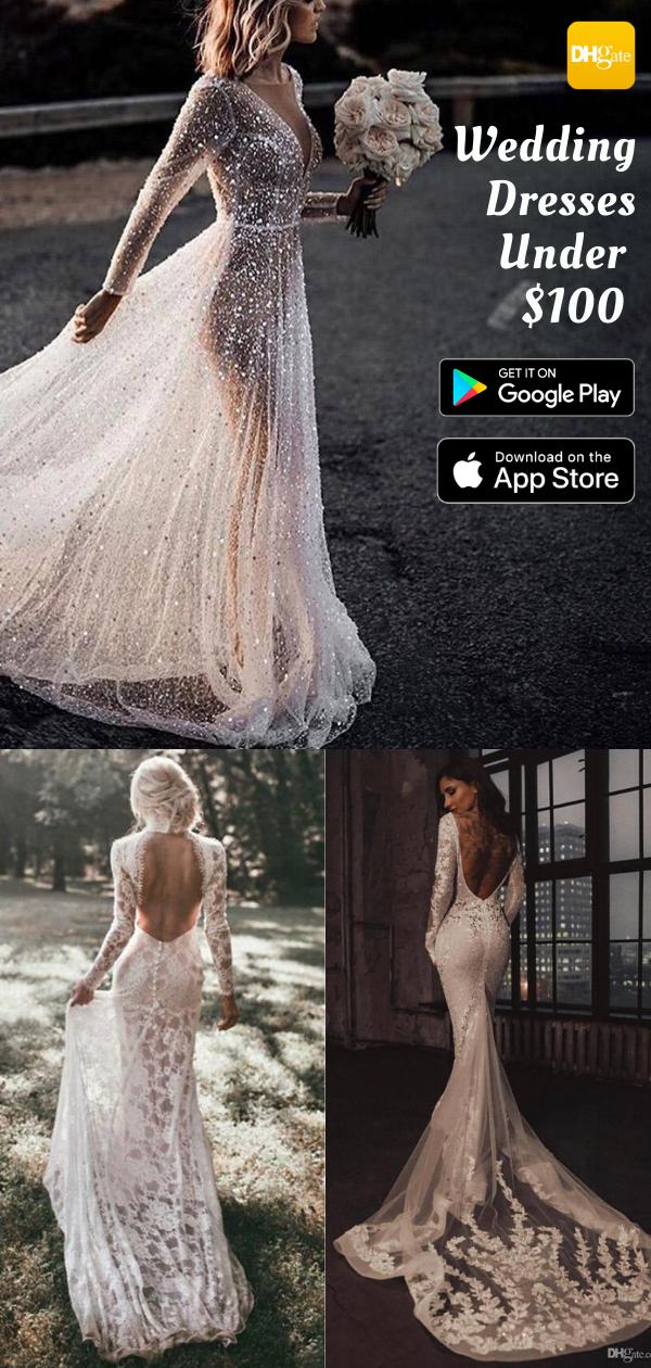 Budget Wedding Dress Up To 50 Off Nel 2020 Abiti Da Sposa Matrimonio Da Sogno Abiti