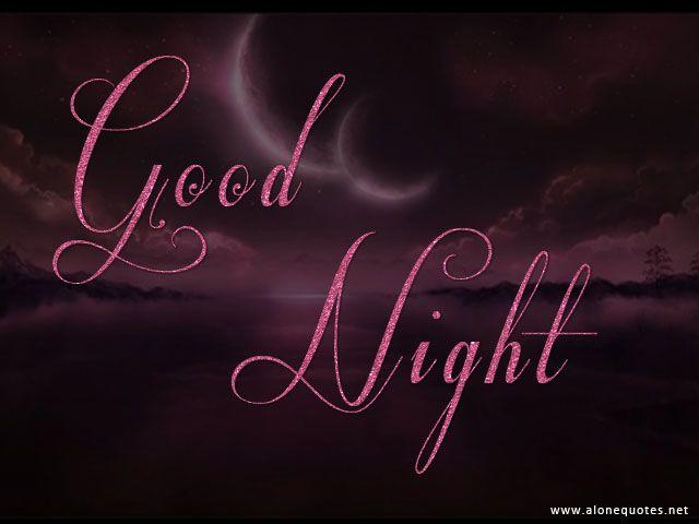 Good Night Photos To Fb Friends Good Night Message Wallpaper Photo