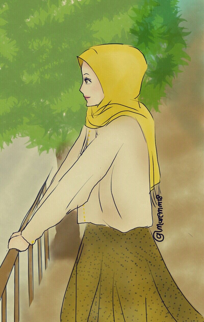 Purple Hijab Niqab Arabian Muslim Women Pinterest Purple