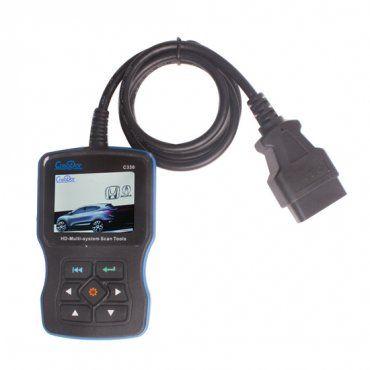 Honda Creator C330 System Scanner
