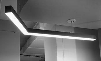 Coronet Ls2 Premium Grade Modular Architectural