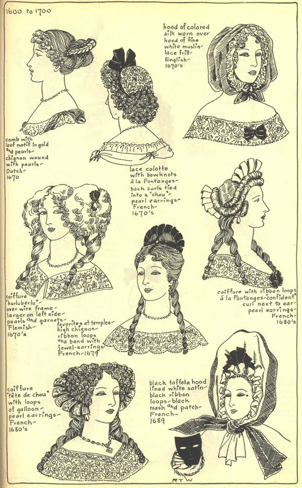 Pin By Hayley King On Hairstyles Of The 1700 S 17th Century Clothing Historical Hats 17th Century Fashion