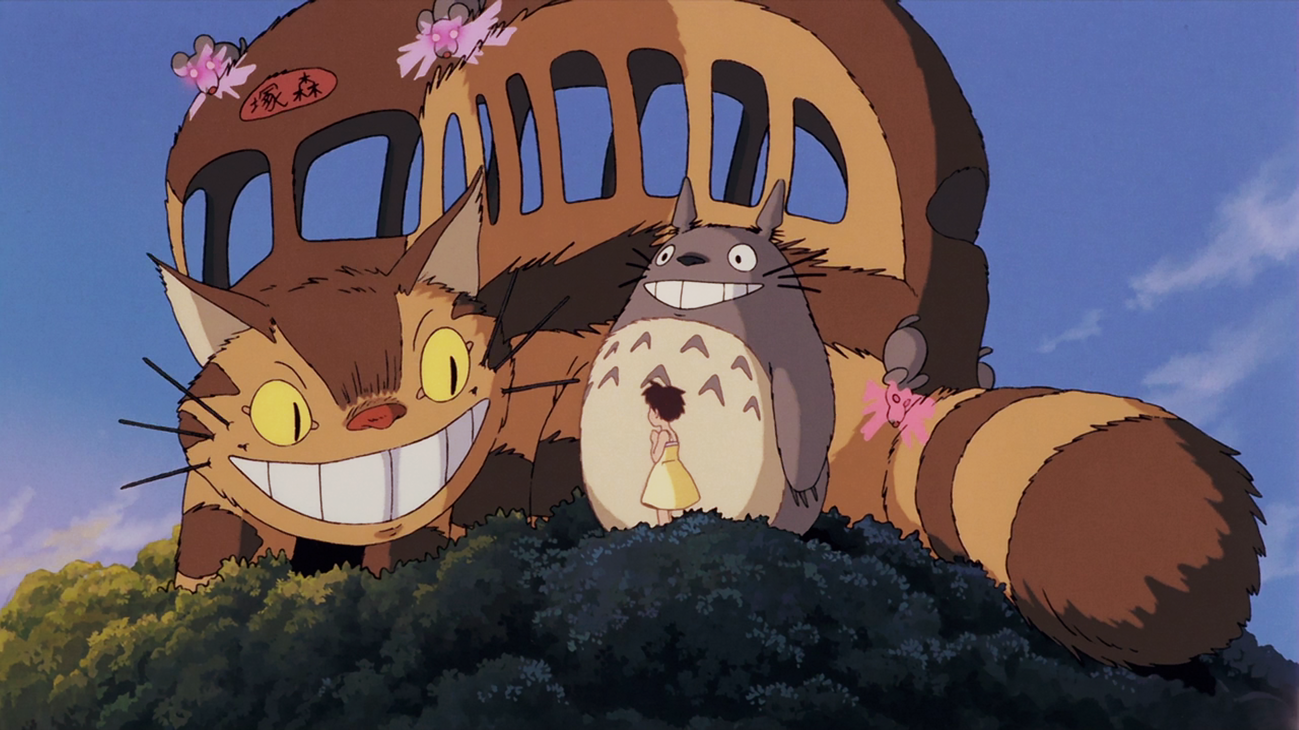 100 Studio Ghibli Wallpapers Ghibli Movies Studio Ghibli Movies