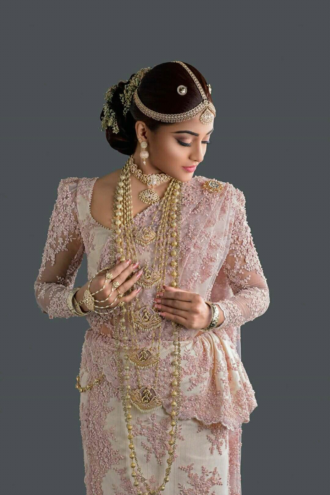 Dressed By Salon Dhammi Indian Bridal Fashion Bridal Dresses Burgundy Bridesmaid Dresses