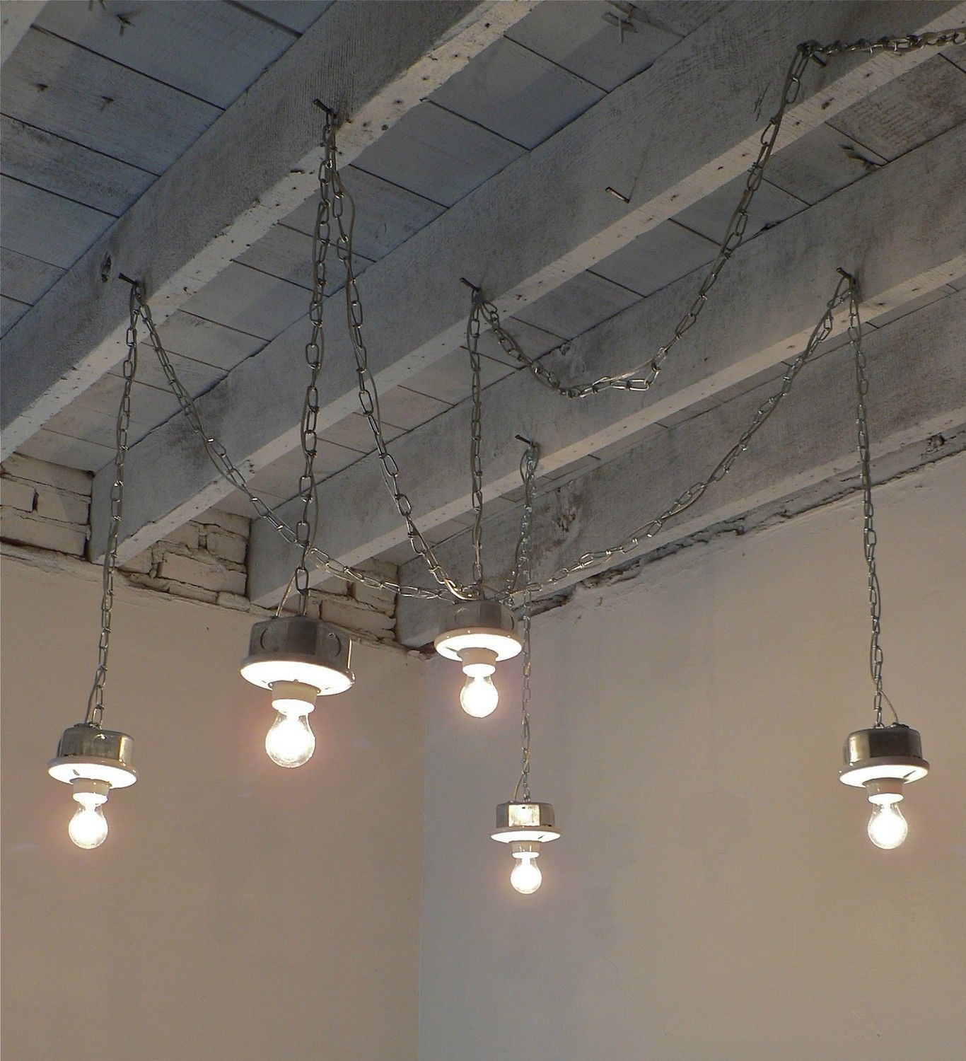 Rain handcrafted 5 light plug in galvanized interior industrial rain handcrafted plug in galvanized interior industrialloftminimalistic chandelier by the blue cabinet arubaitofo Images