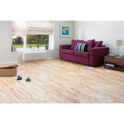 Solid Wood Parawood Flooring 1 Sq M Wooden Flooring Pinterest