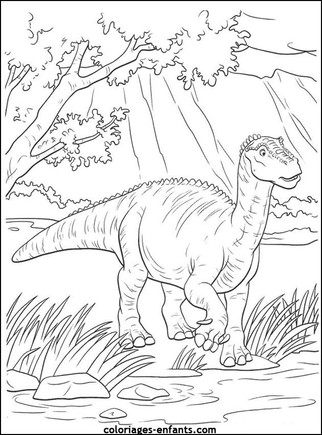Kleurplaat Dino Dinosaurs Pinterest Kids Colouring And Craft