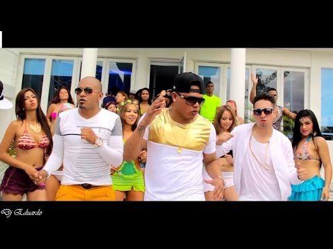 Salsa & Reggaeton Mix 2015 Vol 8 HD Yenexis, Robin Espejo, Duran Salaz, ...