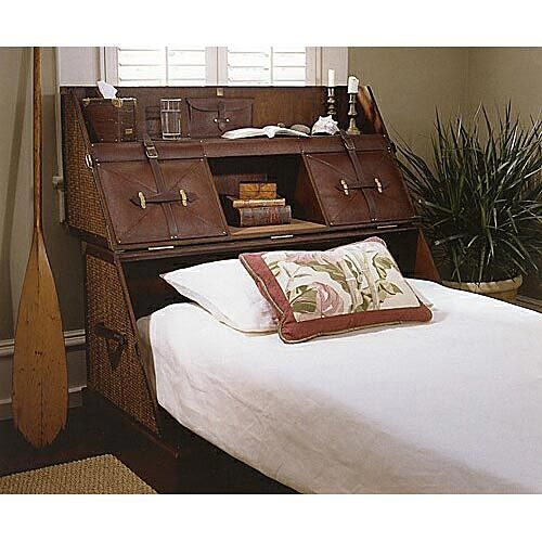 Bauer Travel Bed Trunk