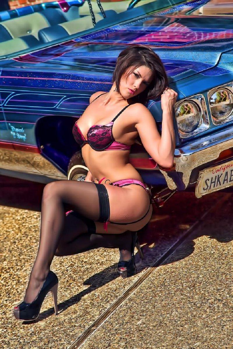 emili joi big booty & big tits | girls & cars | pinterest | girl car
