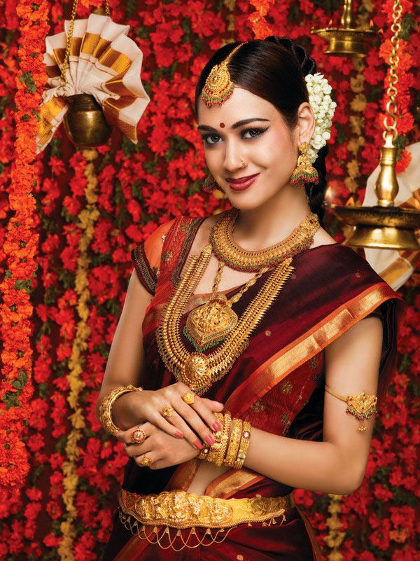 Traditional hindu bride images of wedding