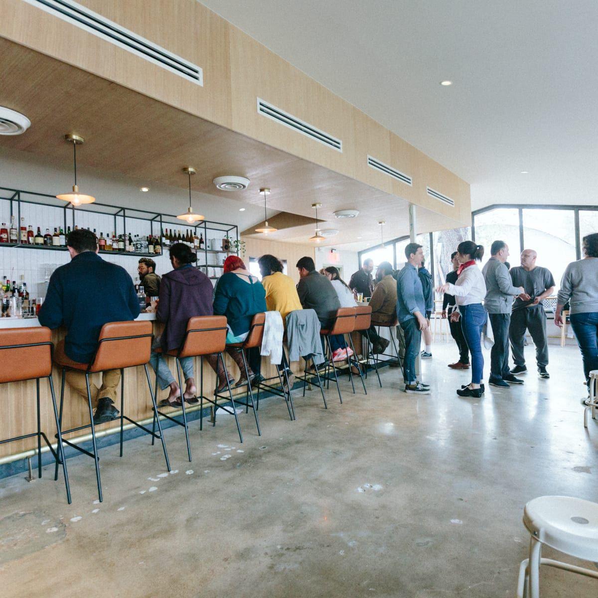 Better Half W 5th Better Half Austin Restaurant Bar