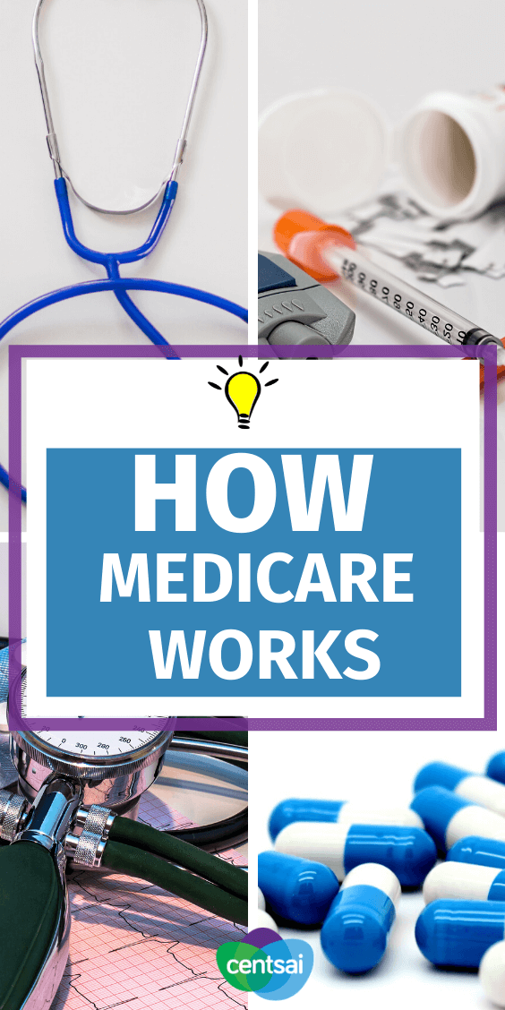 How Does Medicare Work The Lowdown Medicare Personal Finance