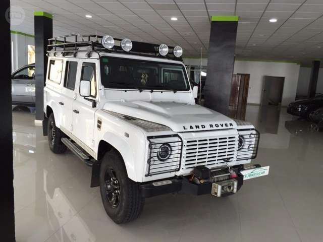 Read More About Land Rover Defender sl/s5ee2f/b5p1 | Autos ...