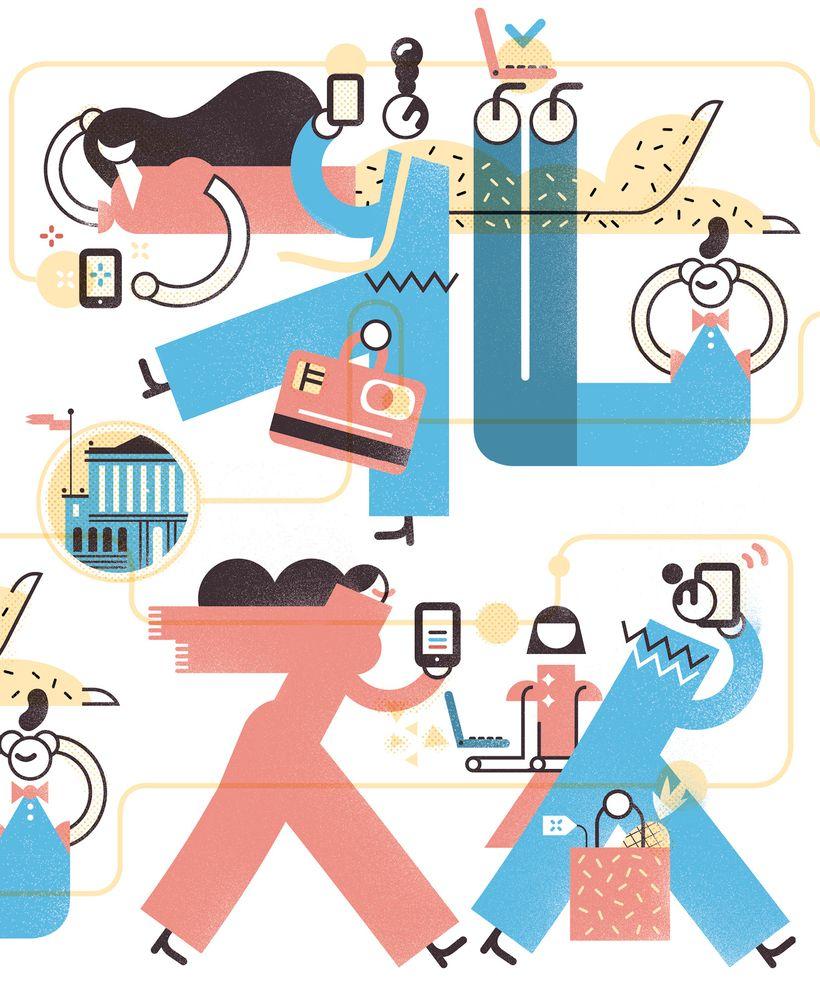 EL PAÍS: Banca digital 1