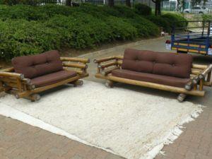 Gumpole Couches R1500 Garden Furniture Patio Patio Furniture