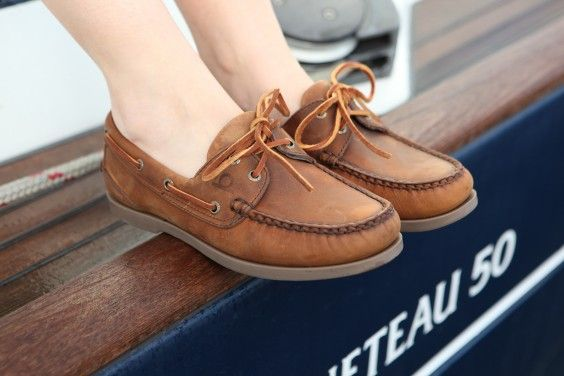 Idea by Sonja Lende Childs on Cruise | Womens boat shoes