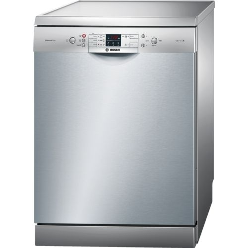 Bosch Sms58l18za Freestanding Dishwasher Dishwasher Cheap Dishwashers Cleaning Dishes