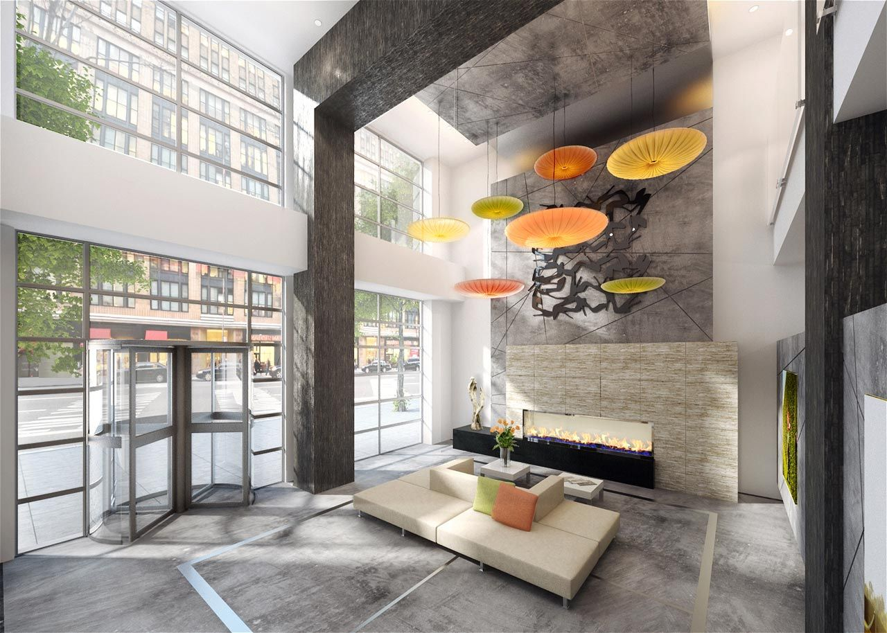 Double Height Lobby Google Search Hospitality Design