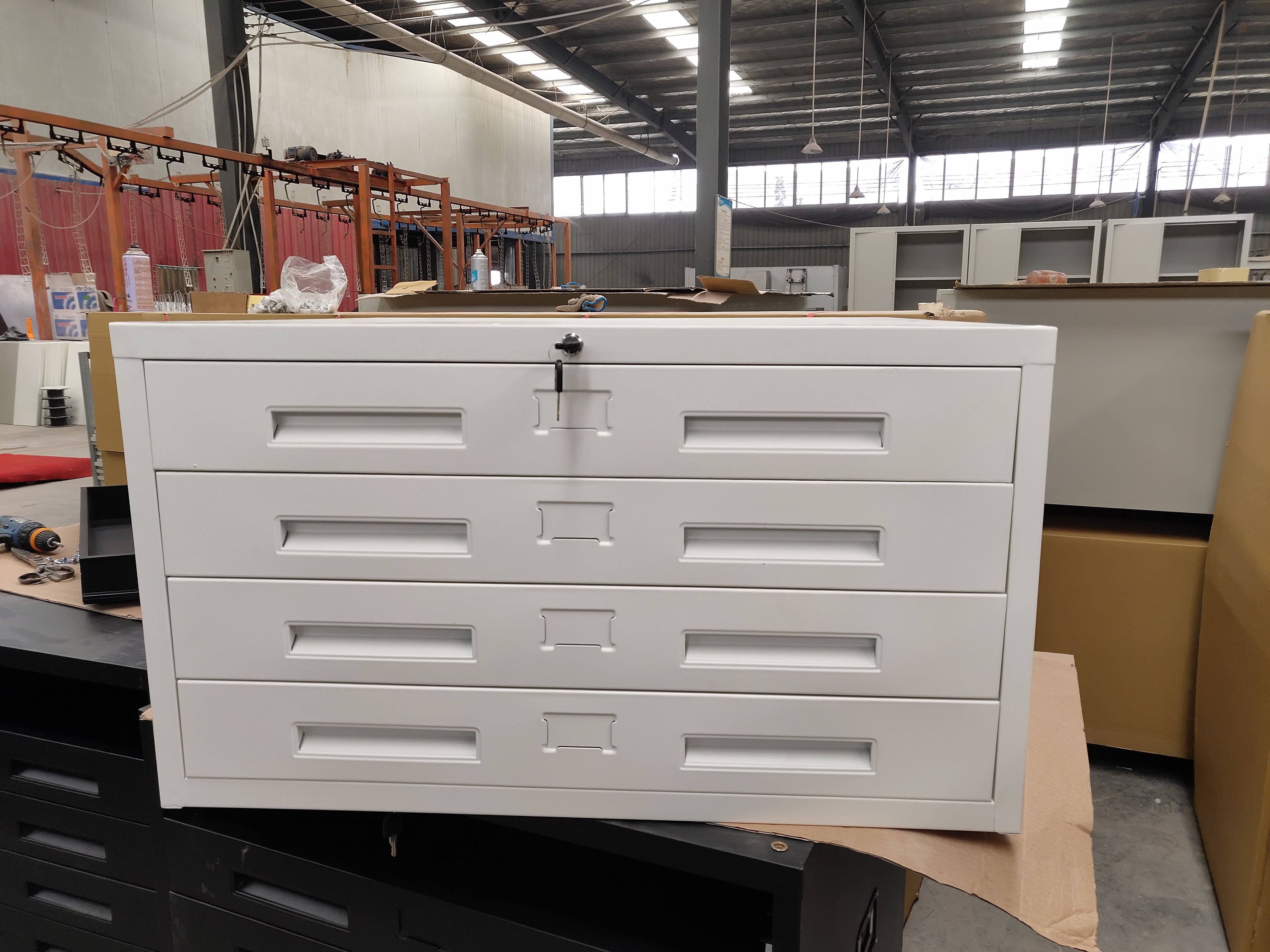 Furniture 4 Drawer File Cabinet For Office The Tailor Made Metal File Cupboard For Our Customer It Suitable Furniture Clothes Cabinet 4 Drawer File Cabinet