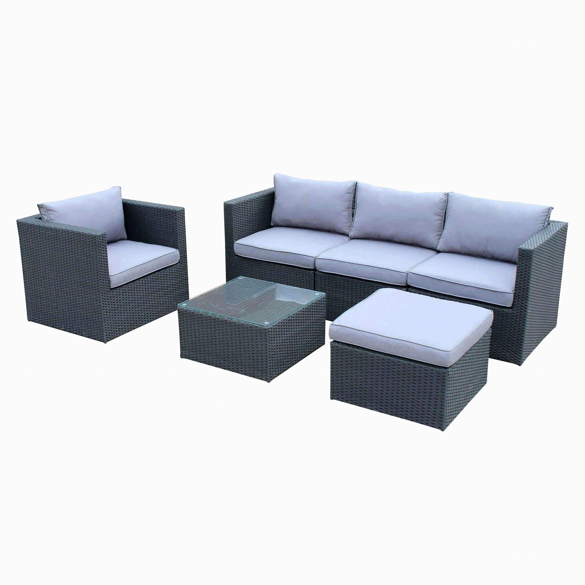 Frais Housse De Salon De Jardin   Outdoor furniture sets ...