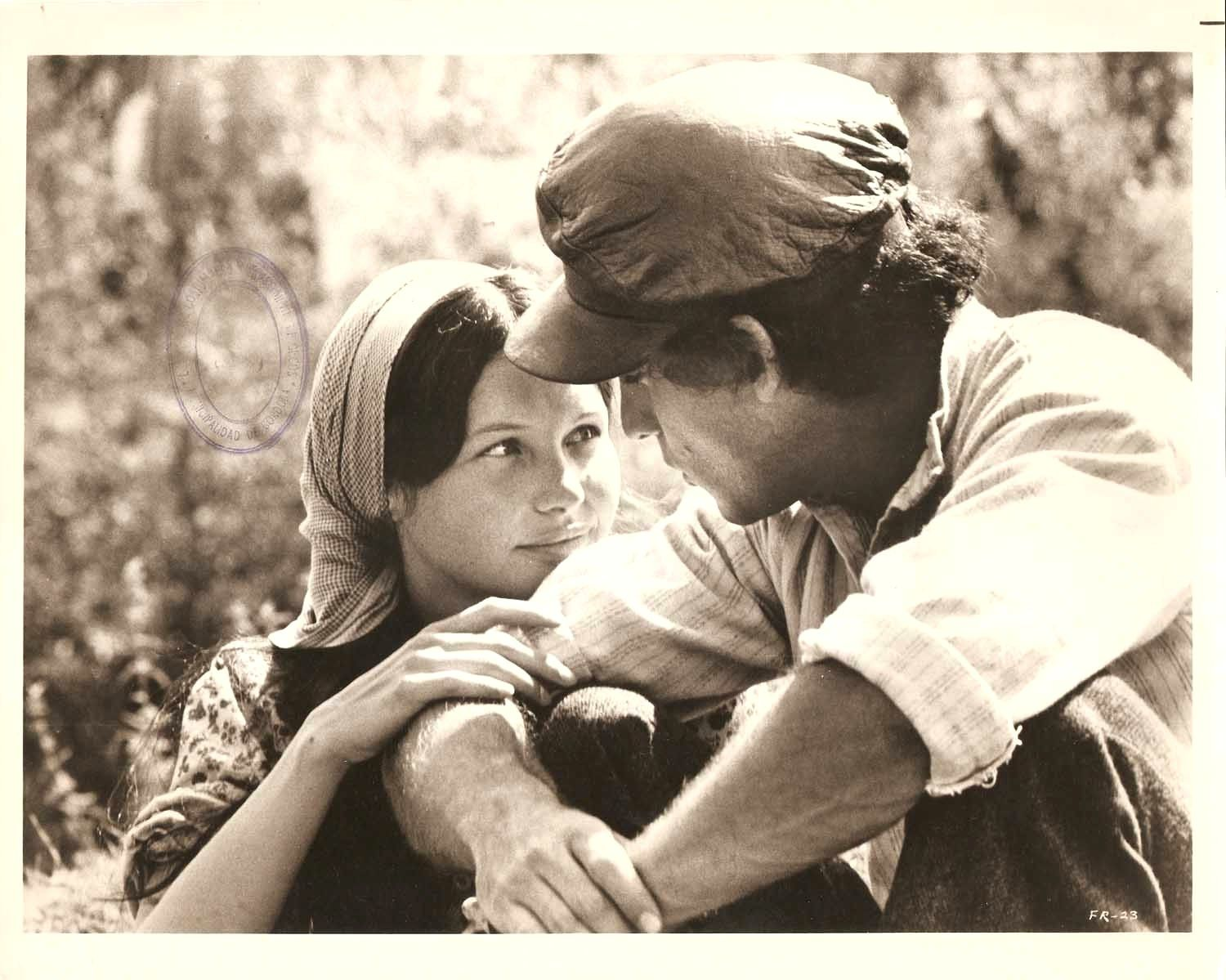 I Love This Look Paul Michael Glaser Fiddler On The Roof Michele Marsh