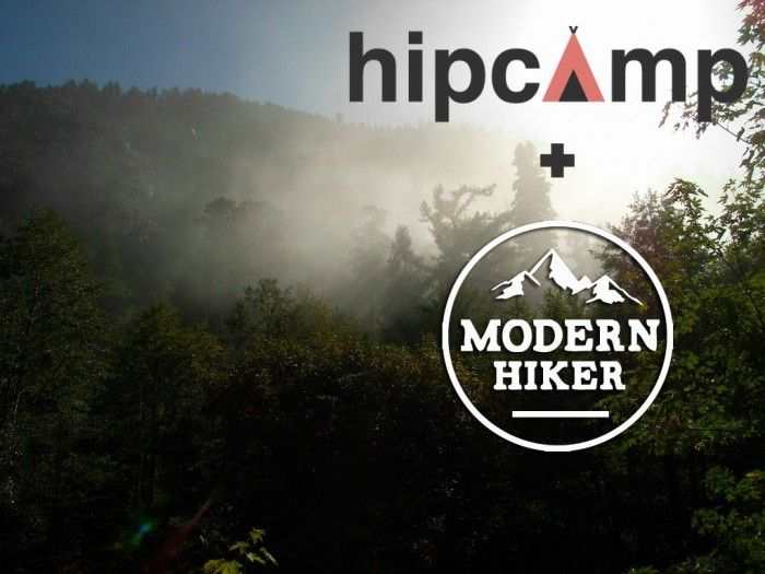 Hipcamp Makes Finding Campsites (in CA) Easy {from Modern Hiker}