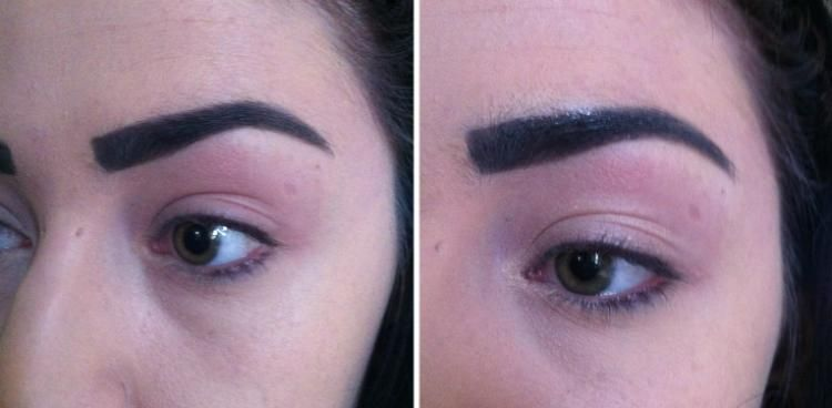 Maquillage Permanent Sourcils Info Utile Et Photos Cool