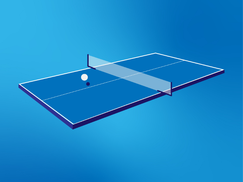Table Tennis Table Tennis Ping Pong Table Tennis Game